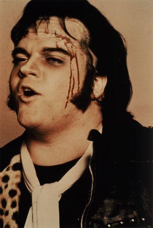 Image result for Meatloaf Singer Fat
