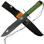 Field and Stream knife