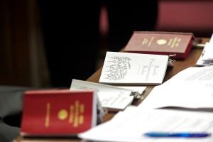 Reed's Rules and the 2011-12 Legislative Manual