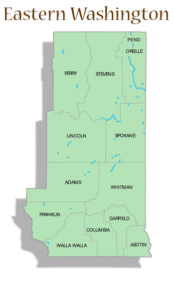 EASTERN WASHINGTON