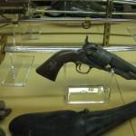 Hazard Stevens' pistol