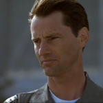Sam Shepard as Chuck Yeager
