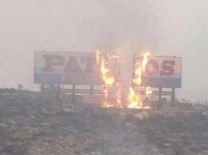 Pateros Billboard