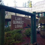 Lake Quinault Lodge…where the rest comes easy.