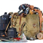 Camping and Hiking Gear