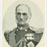 Sir Geoffrey Hornby